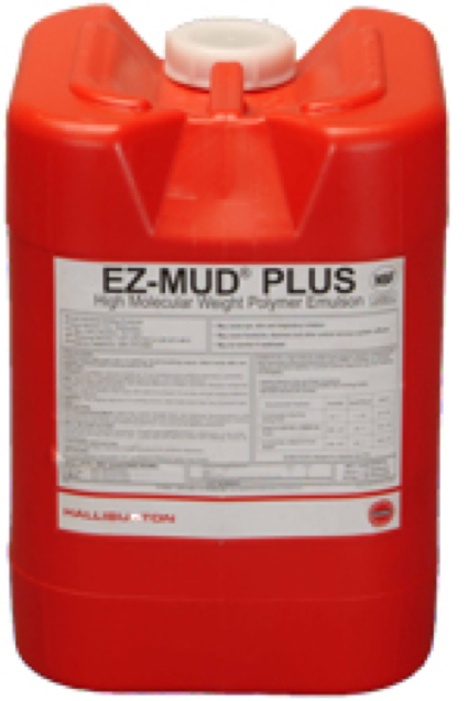 ez-mud plus
