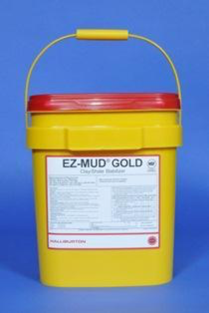 ez-mud gold