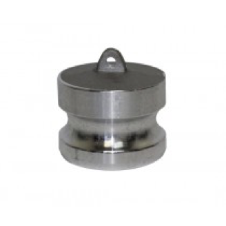 Type DP - Dust Plug Male End Adapter