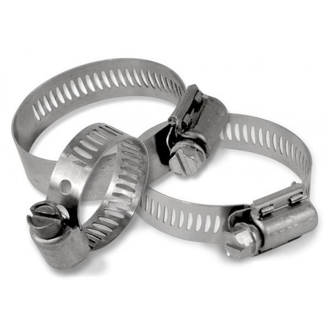gear clamps