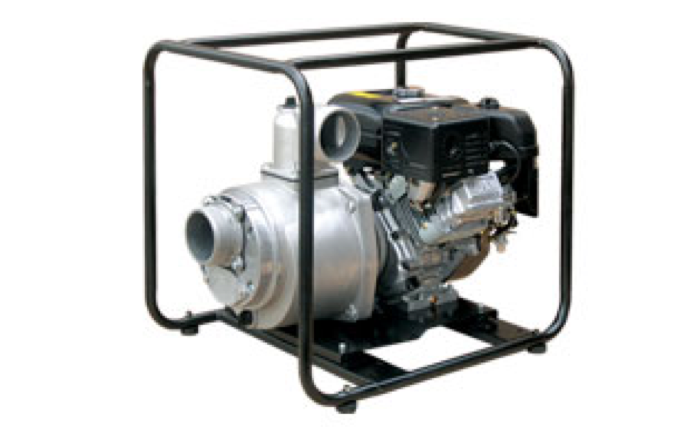 Trash Pumps – TSP Series