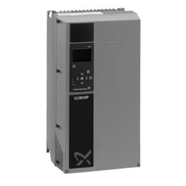 Variable Frequency Drive (VFD) – CU331SP
